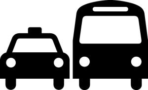 Arrendamiento de vehículo a motor con conductor