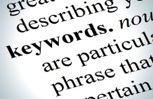 #keywords