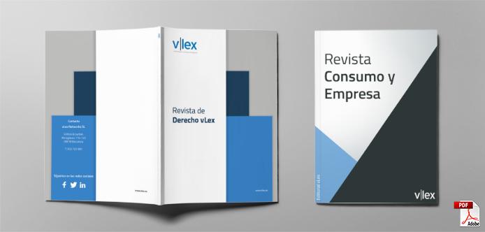 Revistas vLex de Derecho y Consumo y Empresa