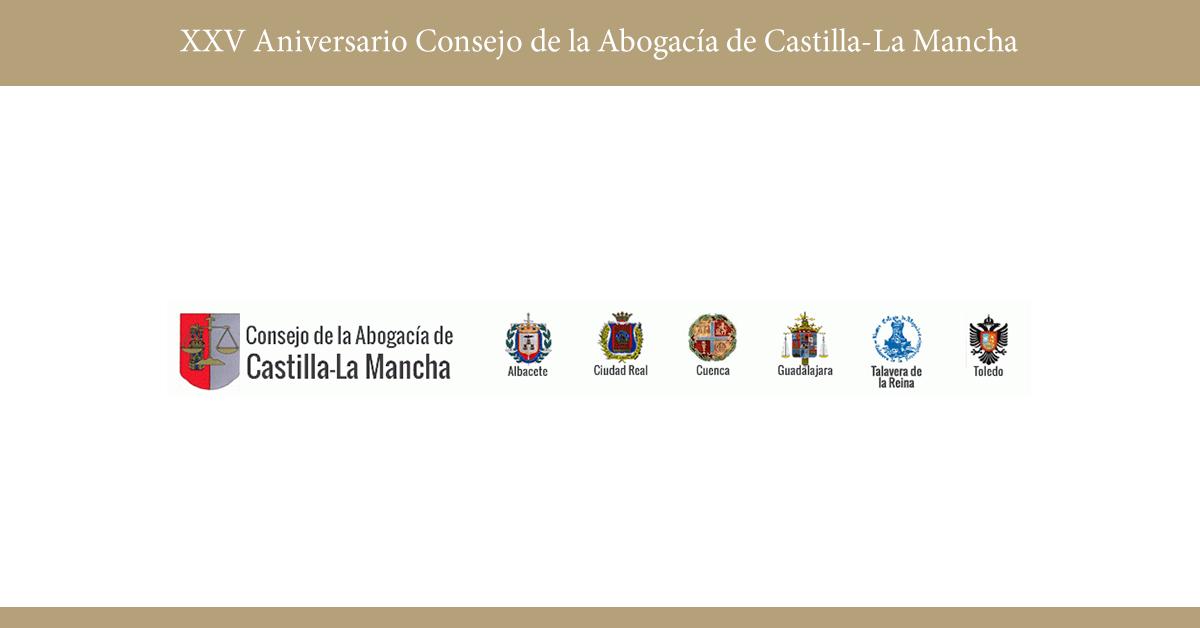 Colegios de la Abogacía de Castilla y La Mancha